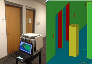 BIM and Indoor Localization for Facility Management