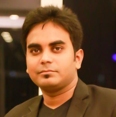 S M Jamil Uddin